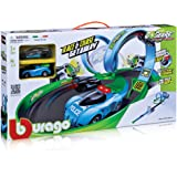 Bburago Go Gears Emergency Playset, Multi Color