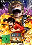 ONE PIECE PIRATE WARRIORS 3 Gold Edition [PC Code - Steam]