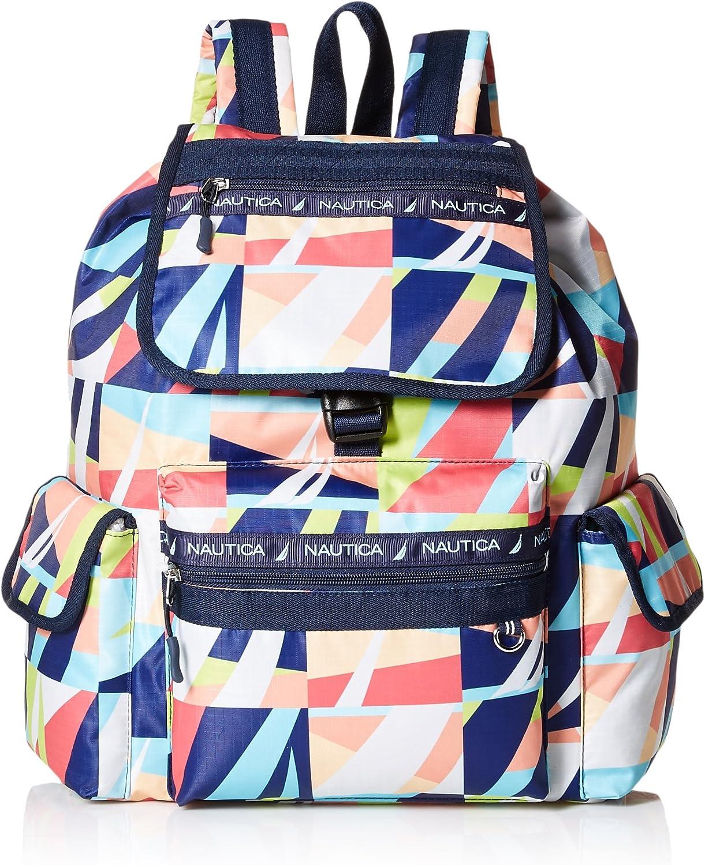 Nautica Galaxy Backpack