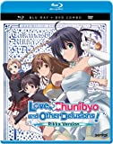 Love Chunibyo & Other Delusions Rikka Version [Blu-ray]