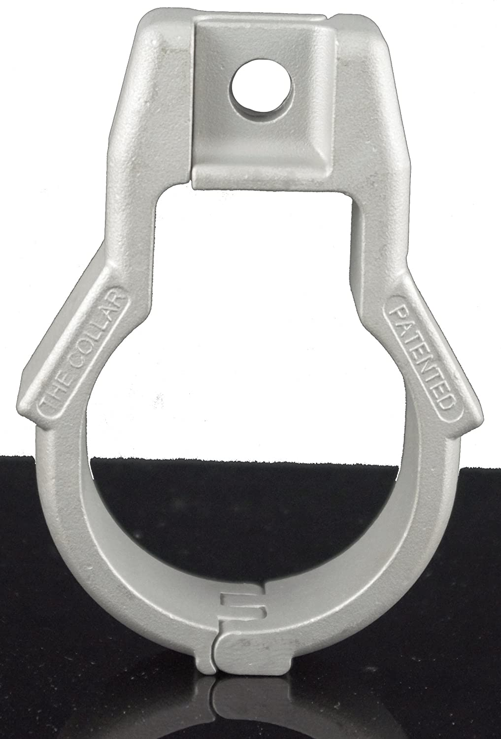 """The Collar"" Trailer Hitch Lock for Bulldog-style Couplers (Including the RAM) Collar Marketing LLC TC-2"