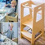 Amazon Com Weecandu 5 In 1 Multi Use Child S Furniture