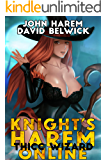 Knight's Harem Online: Thicc Witch: A Fantasy LitRPG Harem Adventure
