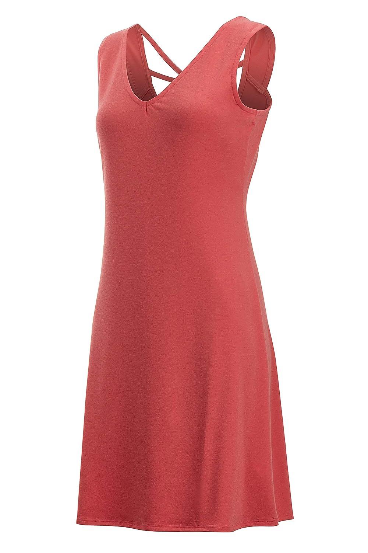 ExOfficio Womens Wanderlux Ravenna Dress