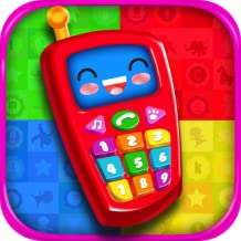 Baby Phone 2 - Pretend Play, Music & Learning FREE