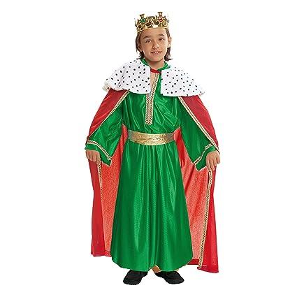 My Other Me Me Me- Reyes Magos Navidad DISFRAZ Color verde 203738