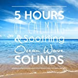 Ocean Waves Splashing On Rocks (naturally Purifying And Peaceful Sound Therapy, Just Relax)