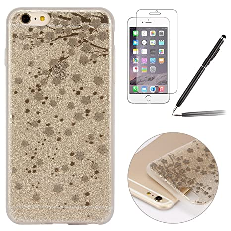 custodia iphone 6 margherita