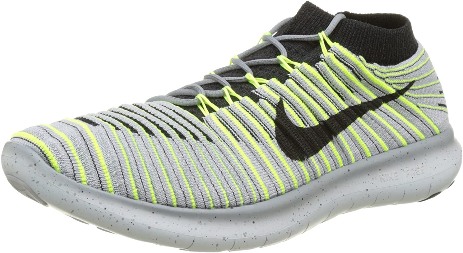 FreeRn Motion Flyknit Running Shoes