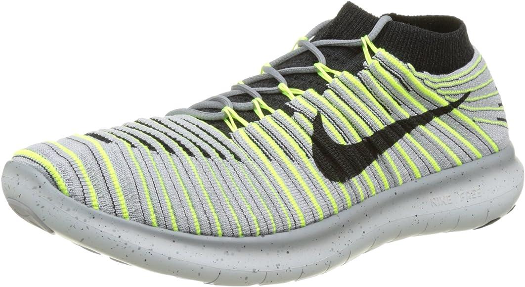 Nike Free RN Motion Flyknit Running
