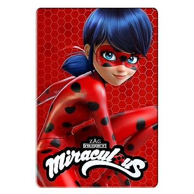 Ladybug- Set Caja Metal Papelería (Kids LB17036): Juguetes y juegos