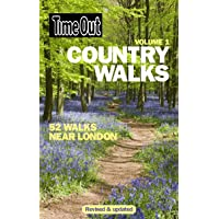 Time Out Country Walks Near London Volume 1 (Time Out Country Walks Volume 1)