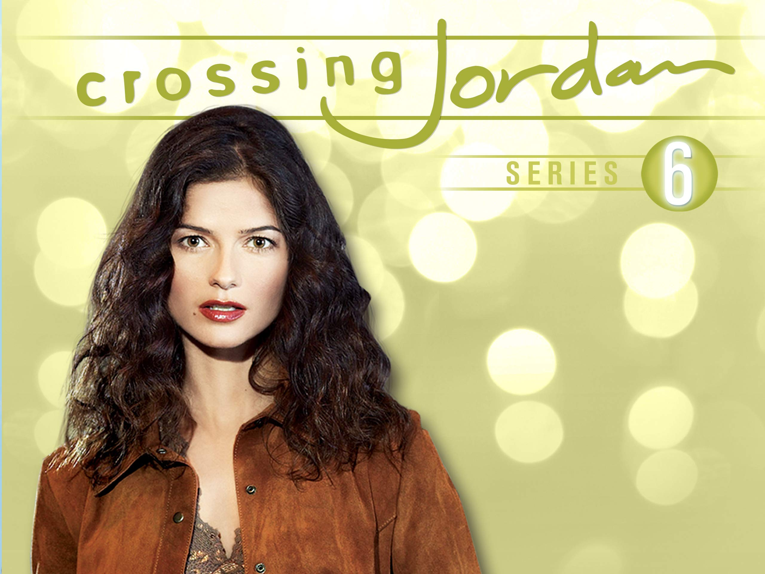 log Grazie Grave  Watch Crossing Jordan, Season 6 | Prime Video