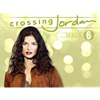 Crossing Jordan, Season 6