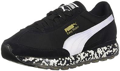 63ea5943200 PUMA Unisex Jamming Easy Rider Kids Sneaker