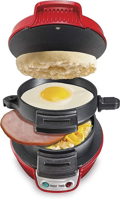 Top 9 Hamilton Beach Toaster Ovrn