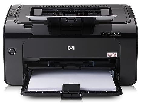 Amazon.com: Impresora monocromática inalámbrica HP Laserjet ...