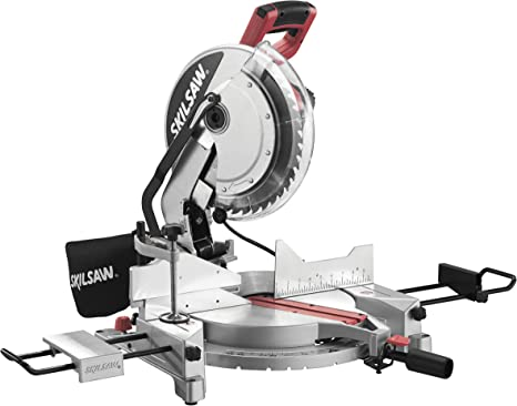 SKIL 3821-01 Mount Compound Miter Saw with Laser