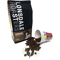 Lonsdale St Roasters Coffee Beans - MOJO Rising Blend, 500g