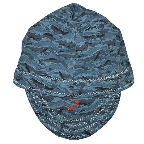 2017 Nuevo estilo Casquillos de soldadura con Forro de malla de algodón Para soldadores