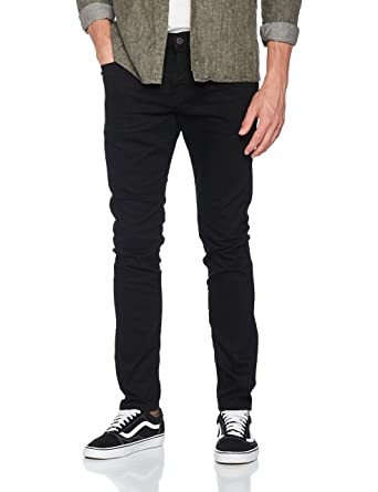 Discount Codes Clearance Store Cheap Sale Hot Sale Mens Ralston-Stay Black Jeans Scotch & Soda Buy Cheap 100% Guaranteed Perfect 9M8ay