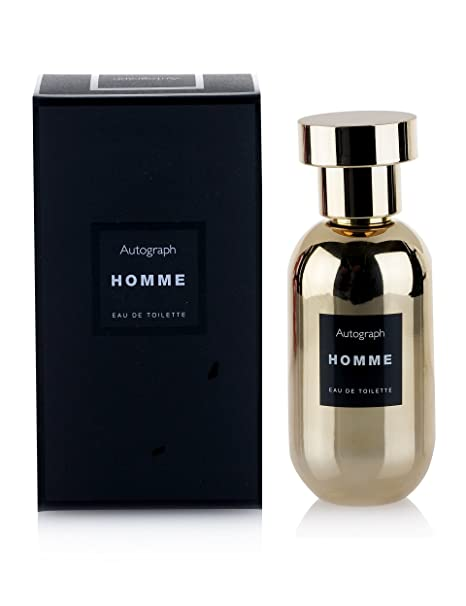 Buy Marks Spencer Homme Men Eau De Toilette 100ml Online At Low