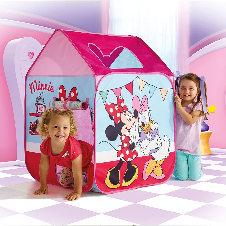 Worlds Apart - 865354 - Tente De Jardin - Disney - Minnie Mouse ...