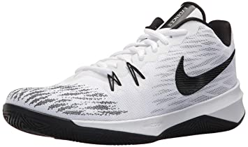 promo code 778a6 7c602 Nike Zoom Evidence II, Chaussures de Basket-Ball pour Hommes