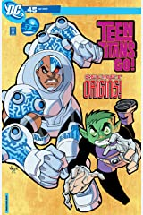 Teen Titans Go! (2003-) #45 Kindle Edition