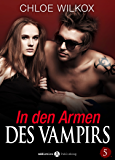 In den Armen Des Vampirs - Band 5