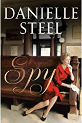 Spy: A Novel Kindle Edition