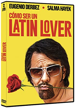 Latin lover in spanish