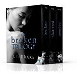 The Broken Trilogy: Books 1-3 (English Edition)