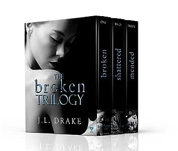 The Broken Trilogy: Books 1-3