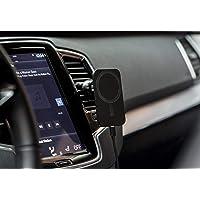 Magnetische telefoonhouder auto met inductieve oplaadfunctie, compatibel met iPhone 12mini/12/12Pro/12Pro Max MagsSafe…