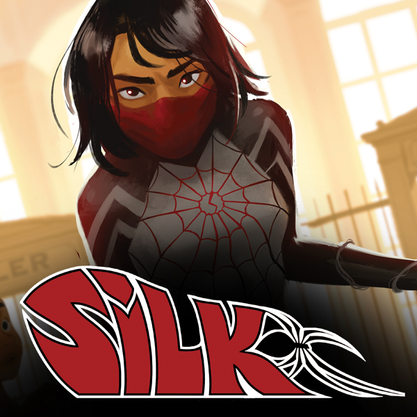 Silk (2015-2017) (Issues) (19 Book Series)