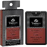 Yardley London Gentleman Duke Compact Perfume, 18ml