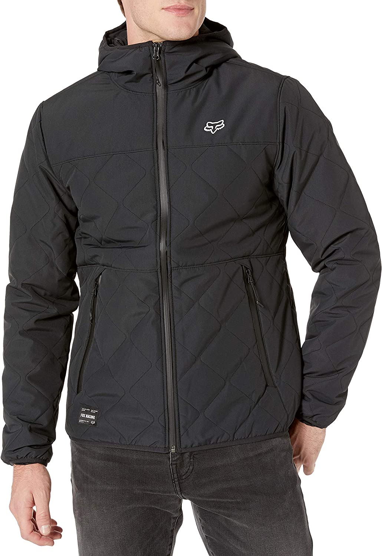 Fox Racing mens Insulated Jacket