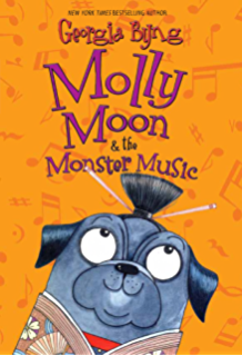Amazon molly moons incredible book of hypnotism ebook molly moon the monster music fandeluxe PDF