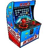 Zeon Tech - Ce4398 - Jeu Pour Tablette - Arcadie Pour Ipad Mini