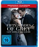 Fifty Shades of Grey - Gefährliche Liebe [Blu-ray] (Außenpaket kann abweichen)
