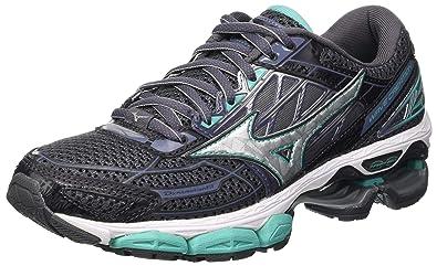 Mizuno Wave Creation 19, Zapatillas de Running para Mujer: Amazon.es: Zapatos y complementos