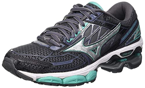Mizuno Wave Creation 19, Zapatillas de Running para Mujer: Amazon.es: Zapatos y complementos
