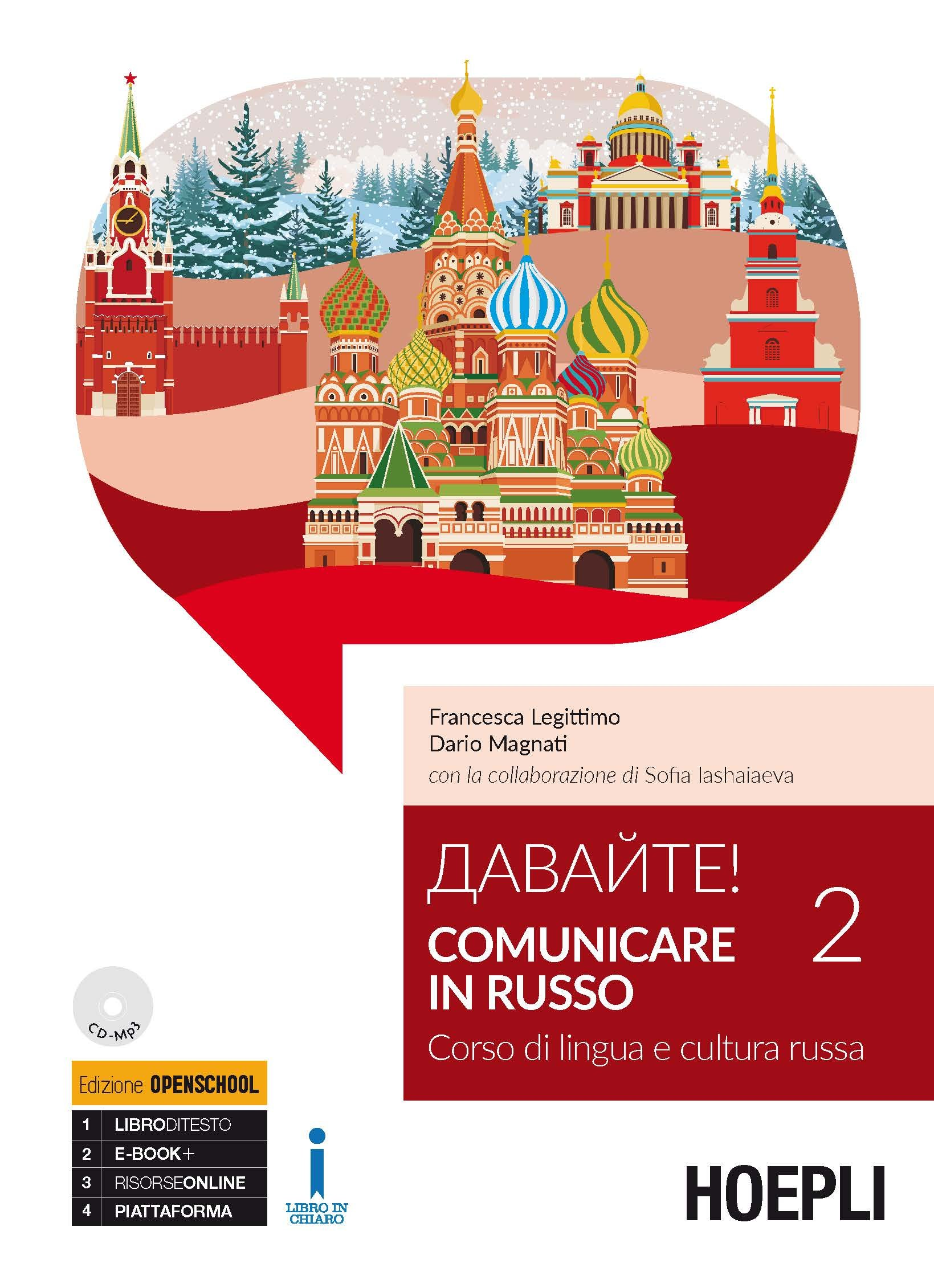 Datazione cultura russa