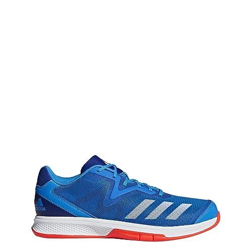 los angeles 0a081 0c510 adidas Counterblast Exadic, Zapatillas de Balonmano para Hombre Amazon.es  Zapatos y complementos