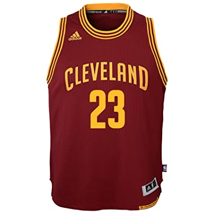 separation shoes c7080 2f5e1 Buy NBA Youth Boys Player Swingman Jersey-Road Online at Low ...