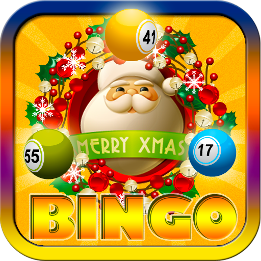 Bingo Jolly Old Man Nicholas (How To Update Old Vegas Slots compare prices)