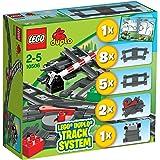 LEGO - 10506 - Ensemble D'éléments - Train - DUPLO