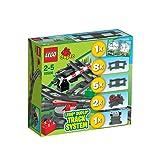 Lego - 10506 - DUPLO Town - Set accessori ferrovia
