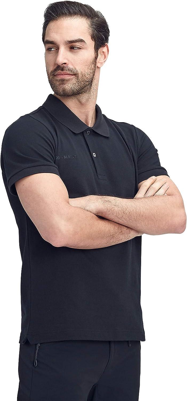 Mammut Logo Pique - Polo de Camiseta. Hombre: Amazon.es: Deportes ...